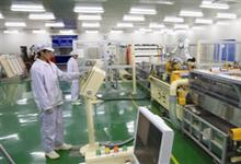 东旭光电斥资3.38亿元完成首次B股回购计划