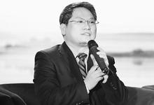 创维集团总裁杨东文