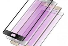 3D曲面玻璃盖板