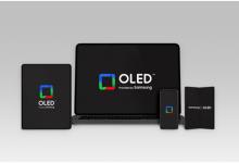OLED专利